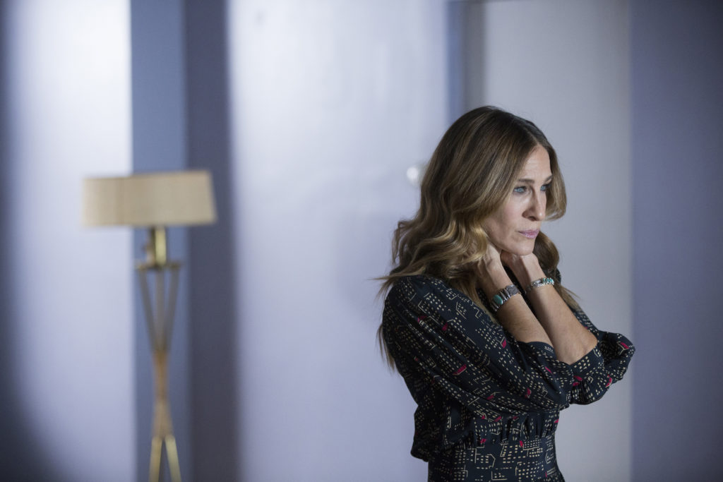 GIVEAWAY: HBO DIVORCE starring Sarah Jessica Parker now out on Digital HD @HBO