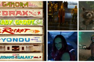 GUARDIANS OF THE GALAXY VOL. 2 – Extended Look Now Available #GotGVol2