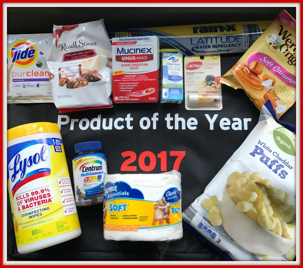 Product of the Year USA Announces Winners of the 2017 Awards  #POYUSA2017