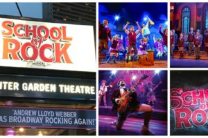 REVIEW: School of Rock is a Rocking Good Time