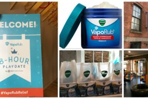 Tips to Stay Healthy This Winter Thanks to Vicks VapoRub