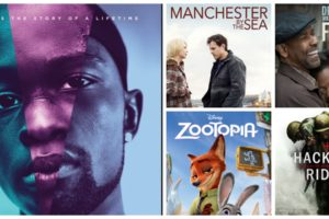 Catch Up with Oscar Nominated Movies and Winners on @VerizonFios