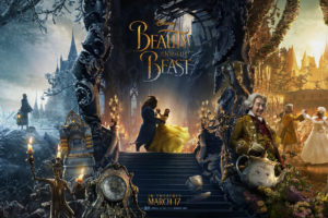 I LOVE, LOVE, LOVE Beauty and The Beast Movie (REVIEW)