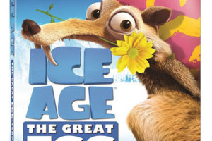 Family Movie Night Treats To Celebrate Ice Age: The Great Egg-scapade Out on DVD March 7