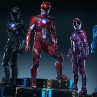 REVIEW: Go Go Power Rangers is perfect for a new generation of fans #PowerRangersMovie