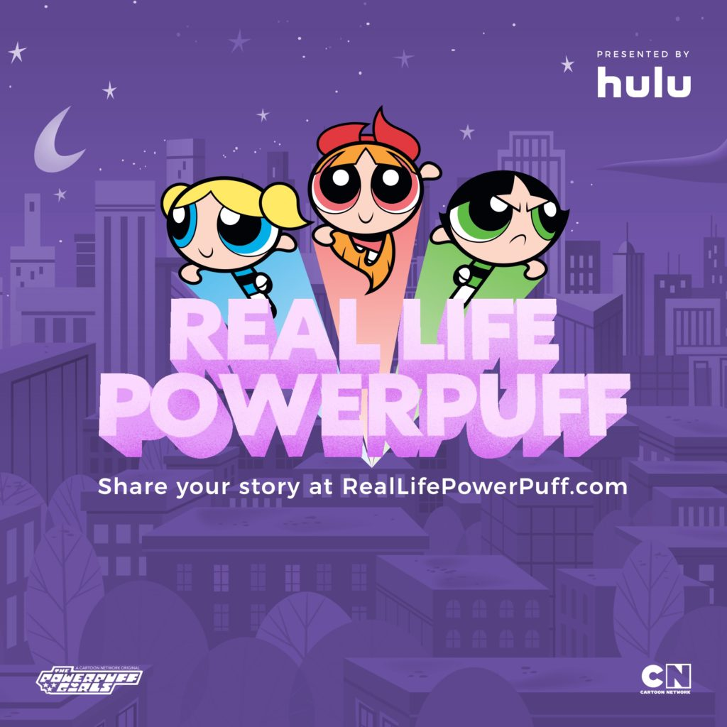 """powerpuff girls"""