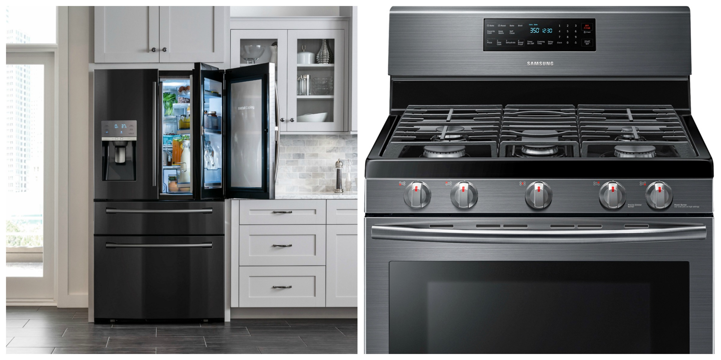 Used Kitchen Appliances Sale Head To Best Buy For Their Samsung Appliances Remodeling