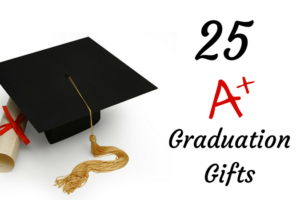 25 Graduation Gifts #Graduations Gifts