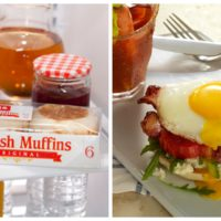 Serving Bays English Muffins Are Perfect for Any Meal