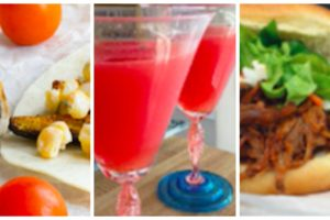 Cinco De Mayo Drinks and Recipes #CincoDeMayo