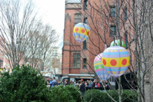 Free Neighborhood Easter Event At The High Line Hotel @HighLineHotel