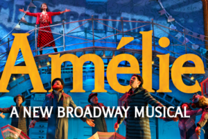 Charming and Whimsical as Ever Amélie on Broadway @AmelieBroadway  #AmelieBroadway