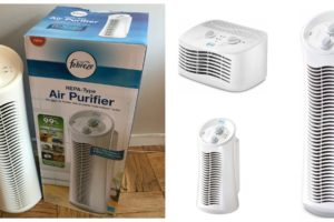 Freshening Up  Your Home With  Febreze Air Purifiers @Febreze_Fresh