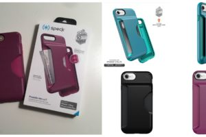GIVEAWAY: 3 Reasons the Speck Presidio Wallet Is Perfect for My Lifestyle @SpeckProducts