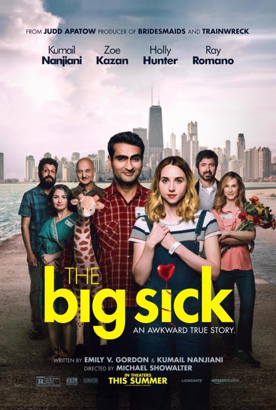 """The Big Sick Movie"""