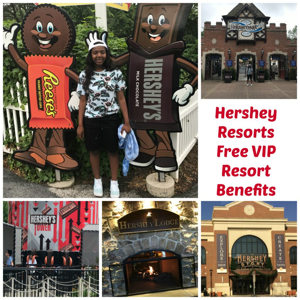 """Hershey Resorts Free Resort Benefits, Hershey Resorts, Hershey Lodge"""