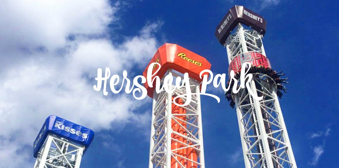 Hershey Park Travel Guide