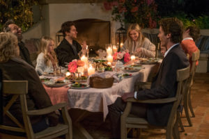 Official Trailer for Reese Witherspoon's HOME AGAIN #HomeAgainMovie