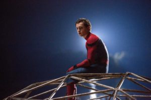 Review: Spider-Man Homecoming Is A Fun, Thrill Ride #SpidermanHomecoming @SpidermanMovie