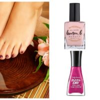 Tips to Getting Beautiful Summer Nails