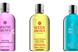 Summer Essentials from Moulton Brown @MoltonBrownUSA