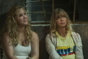 REVIEW: Snatched Starring Goldie Hawn and Amy Schumer