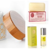 Soap & Paper Factory Fall Beauty Essentials @SoapandPaper