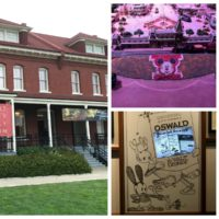 Walt Disney Family Museum is a Must See Attraction in San Francisco for Disney Fans @WDFMuseum