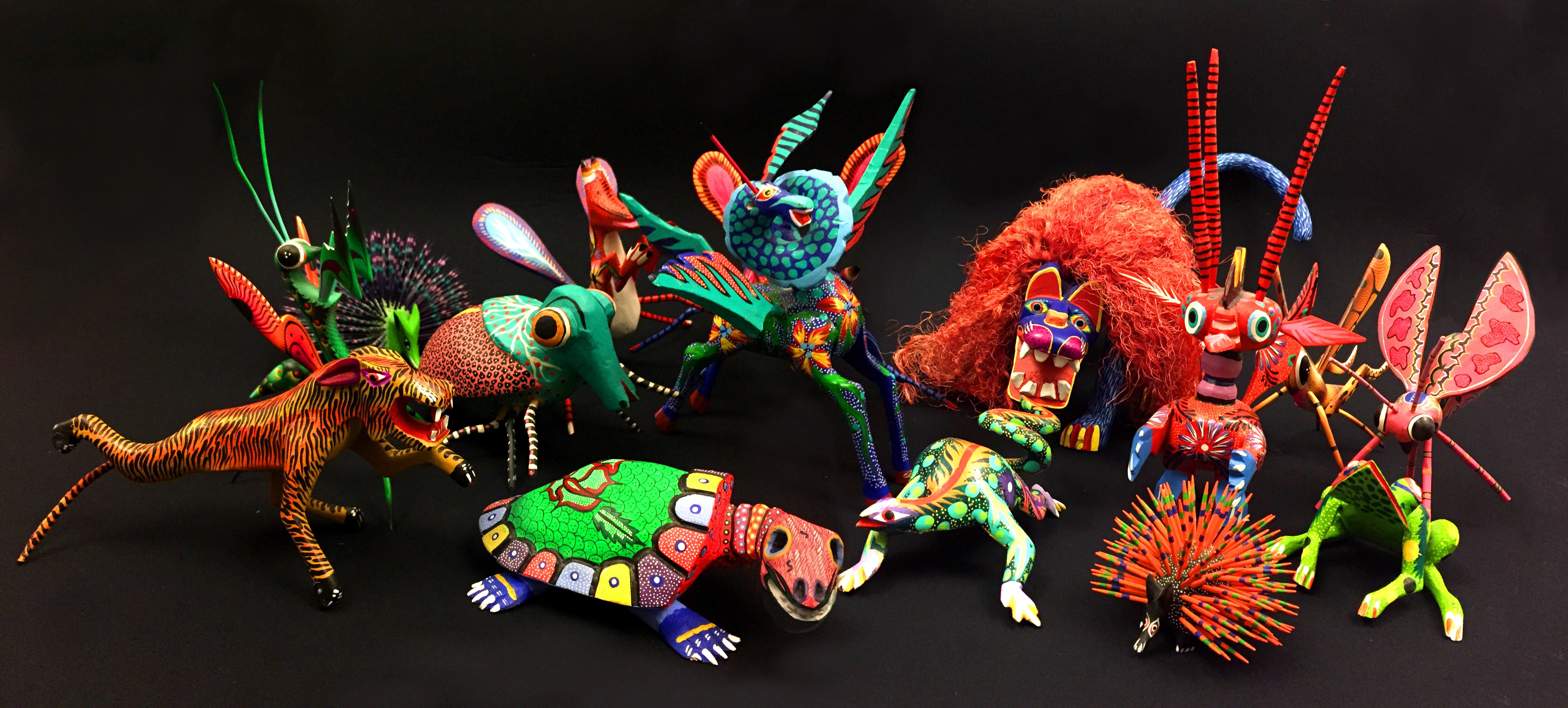 The Making of Pixar COCO Pepita AND Dante And What the Heck are Alebrijes?#PixarCOCOEvent