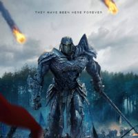 GIVEAWAY: TRANSFORMERS: THE LAST KNIGHT now on Digital and Blu-ray Combo Pack Sept. 26 @transformers