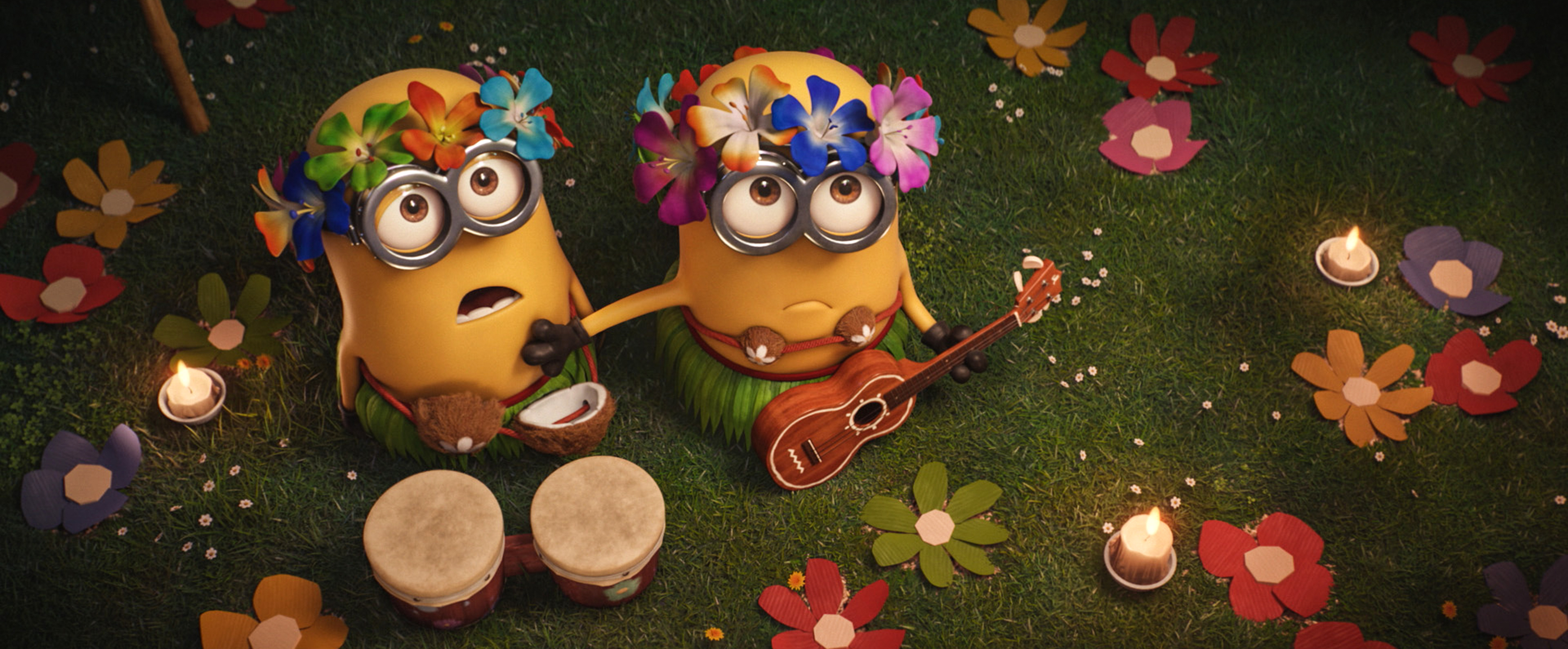Perfect for Holiday Gift Giving Despicable Me 3 Special Edition On Digital Nov. 21