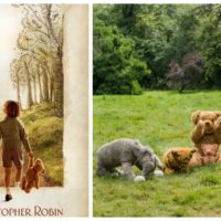 Interview with Goodbye Christopher Robin Director Simon Curtis #GoodbyeChristopherRobin