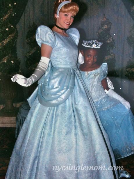 Cynical New York Mom Goes to Cinderella Breakfast at the Magic Kingdom