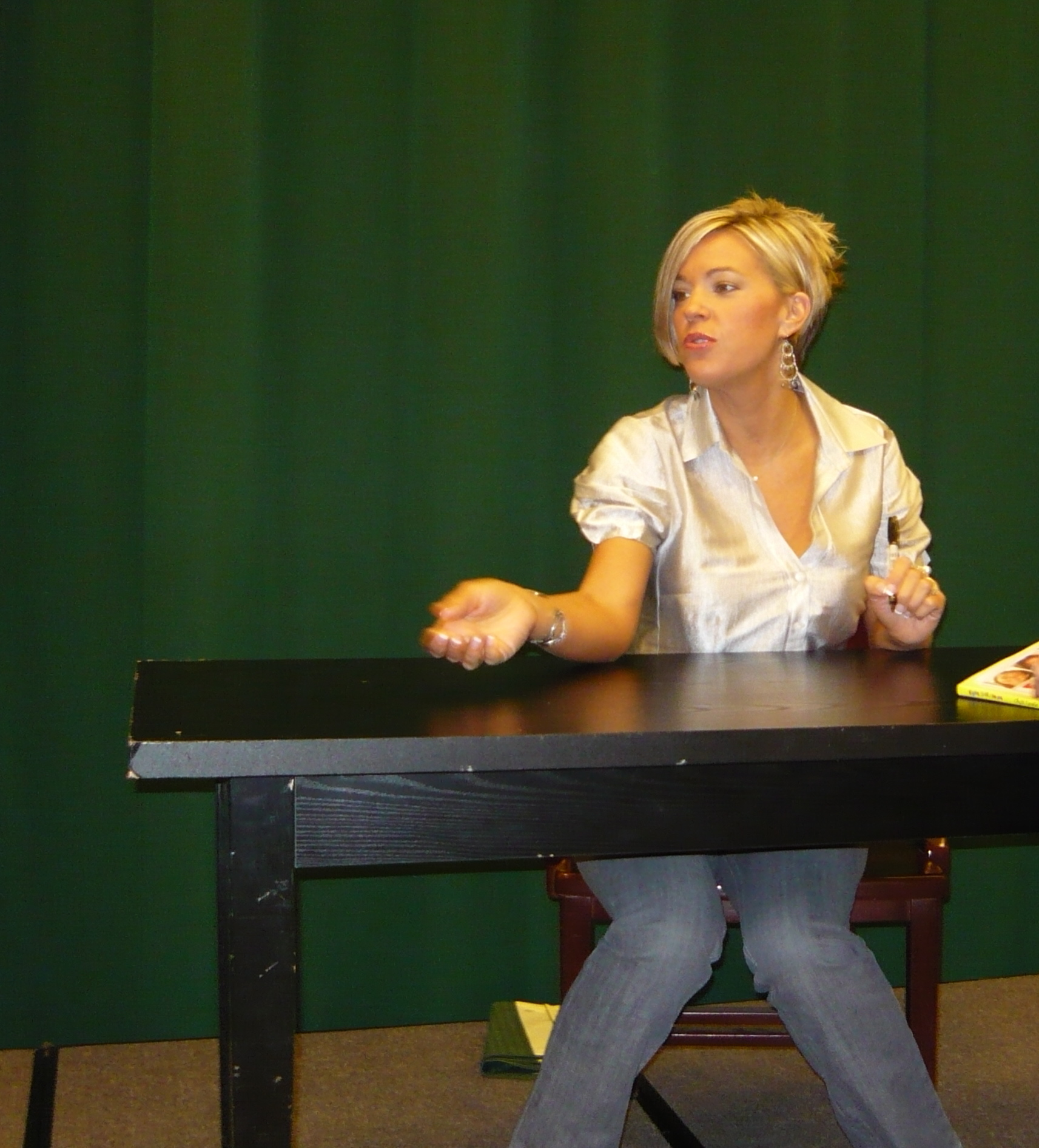 Where's My Single Mom Reality Show- Kate Gosselin Returns to TV