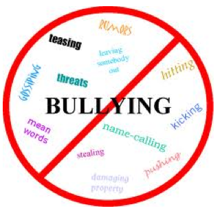 Your Mom Is A Lesbian – Bullying Tales from Grade School