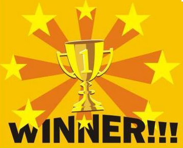 Recent Giveaway Winners