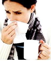 10 Ways to Fight Off a Winter Cold