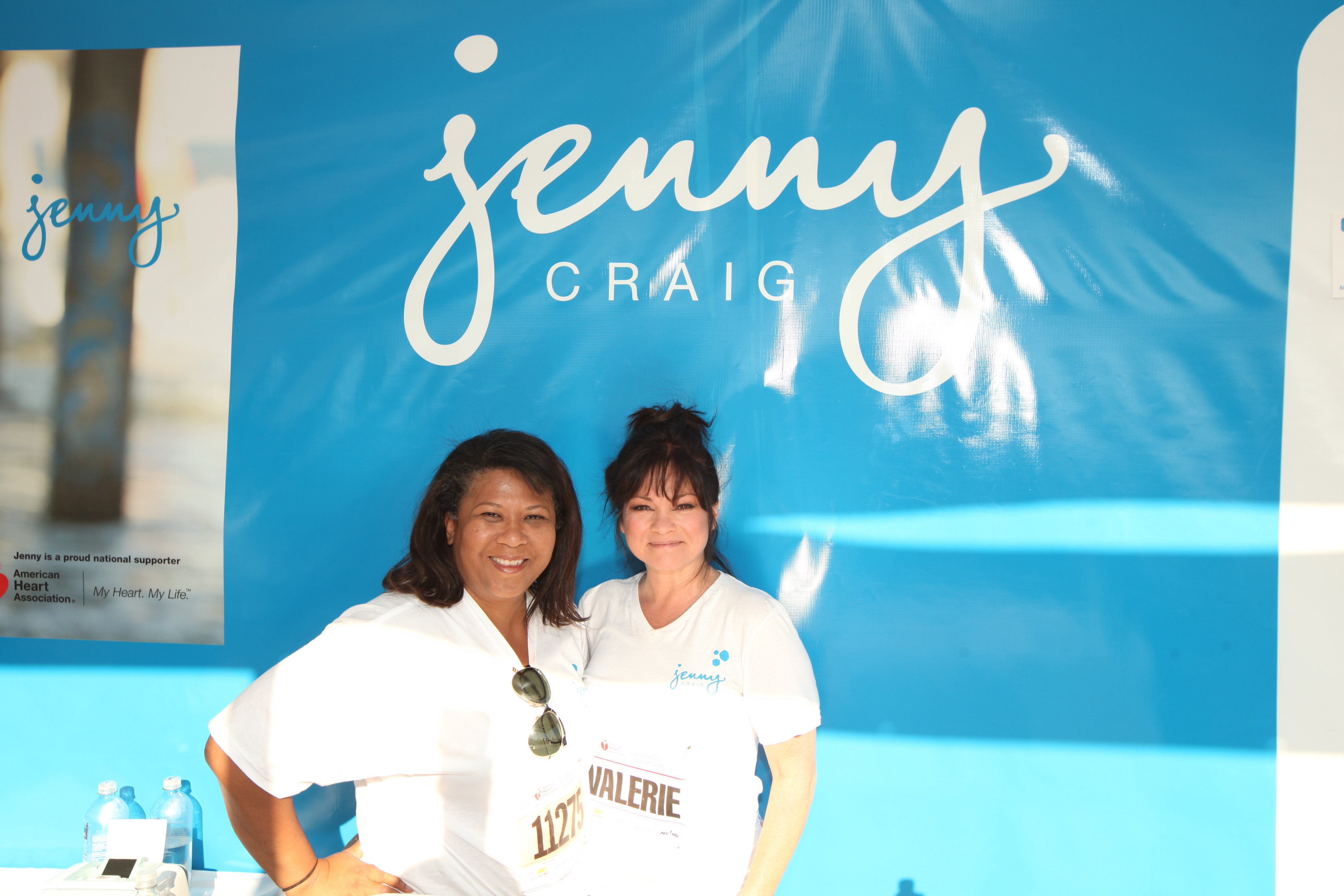 weight watchers and jenny craig essay How i lost it: my hairdresser told me that weight watchers was offering free enrollment and after i hit my goal weight, i was asked to be a jenny craig counselor.