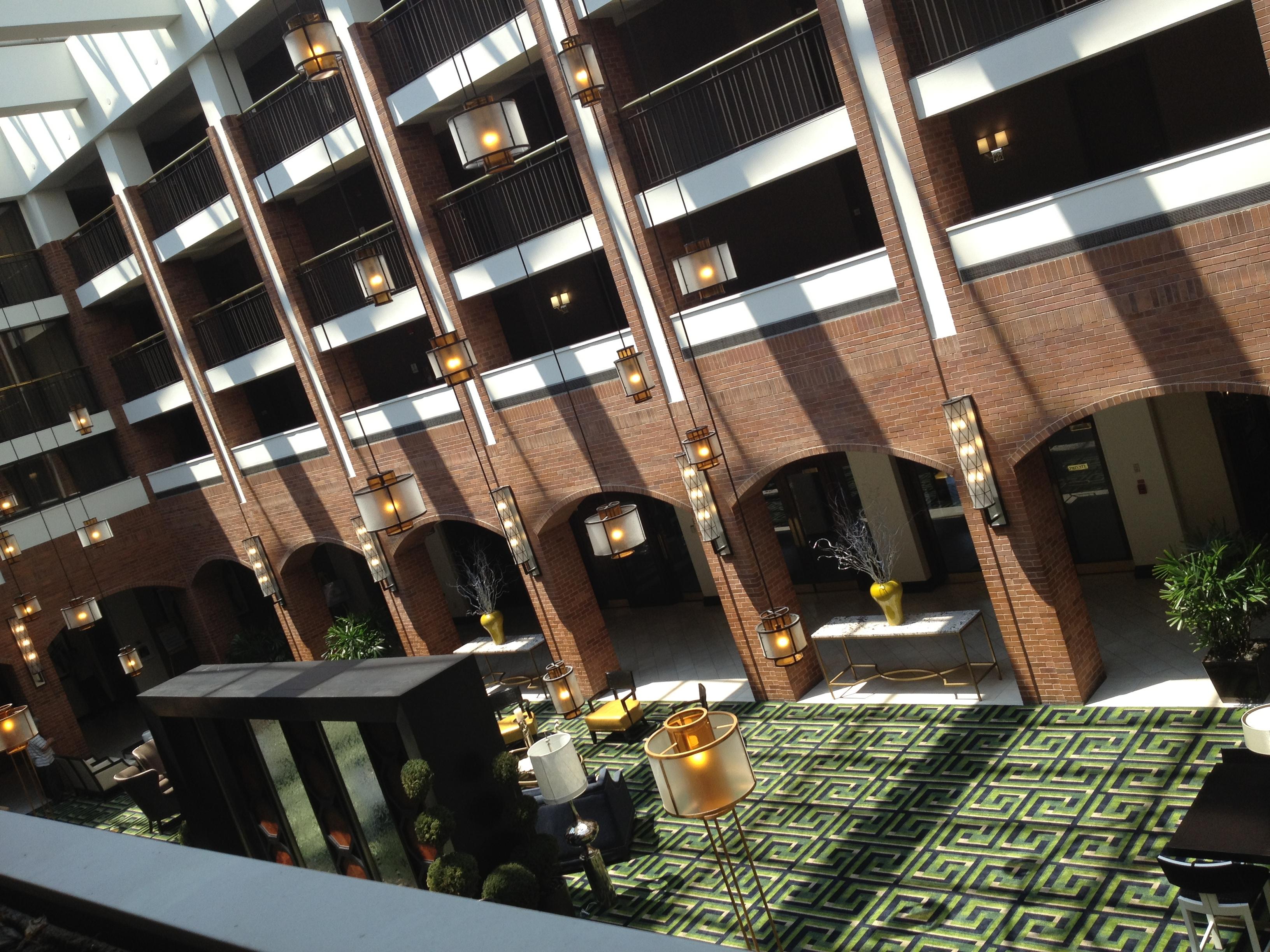 Sheraton Society Hill  – Delightful Philadelphia Hotel Near The Liberty Bell @VisitPhilly @SheratonHotels