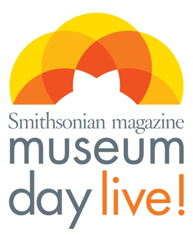 Smithsonian Magazine's Museum Day Live! – Free Tickets from Coast to Coast September 29