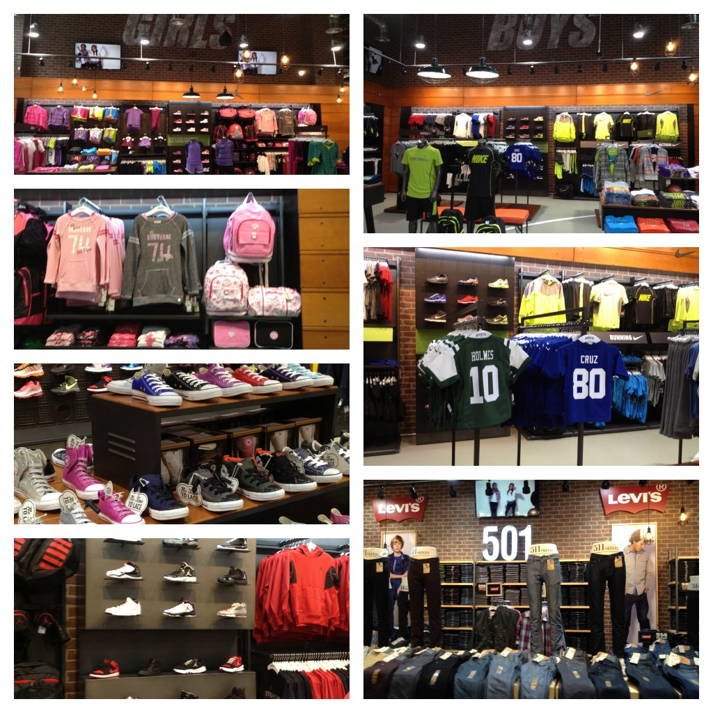 Nike Magasin Nous