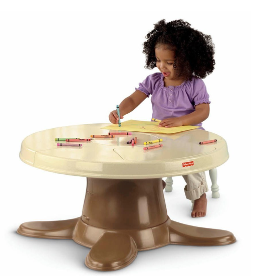 Fisher Price Servin Surprises Kitchen And Table Set Nyc