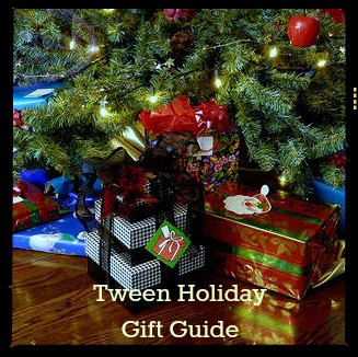 Tween Holiday Gift Guide