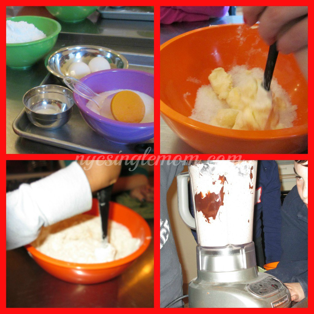 Review Of Taste Buds Kitchen Class