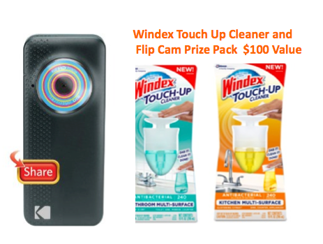 how to clean laptop screen windex