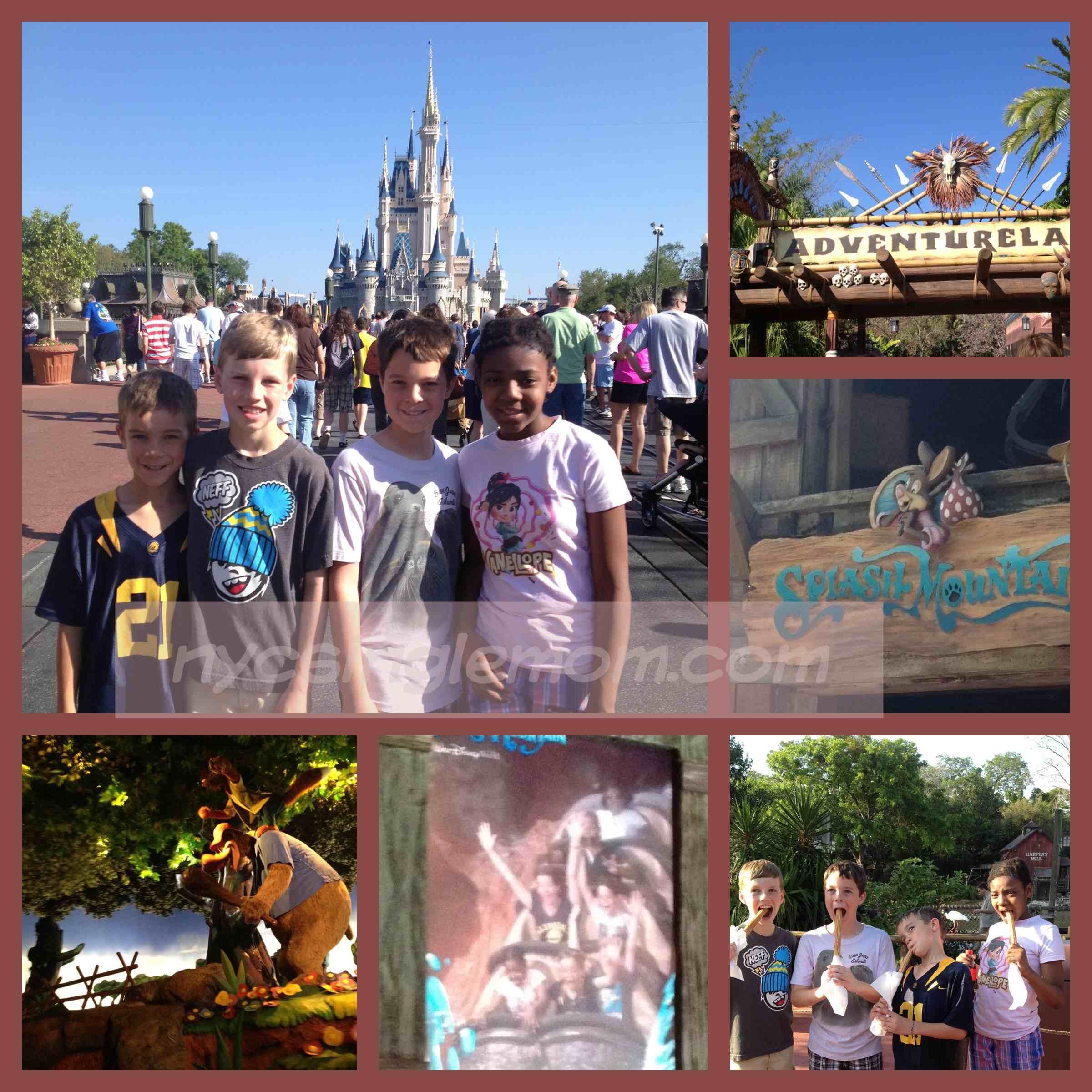 Making Lifetime Memories at Disney World @DisneyWorld