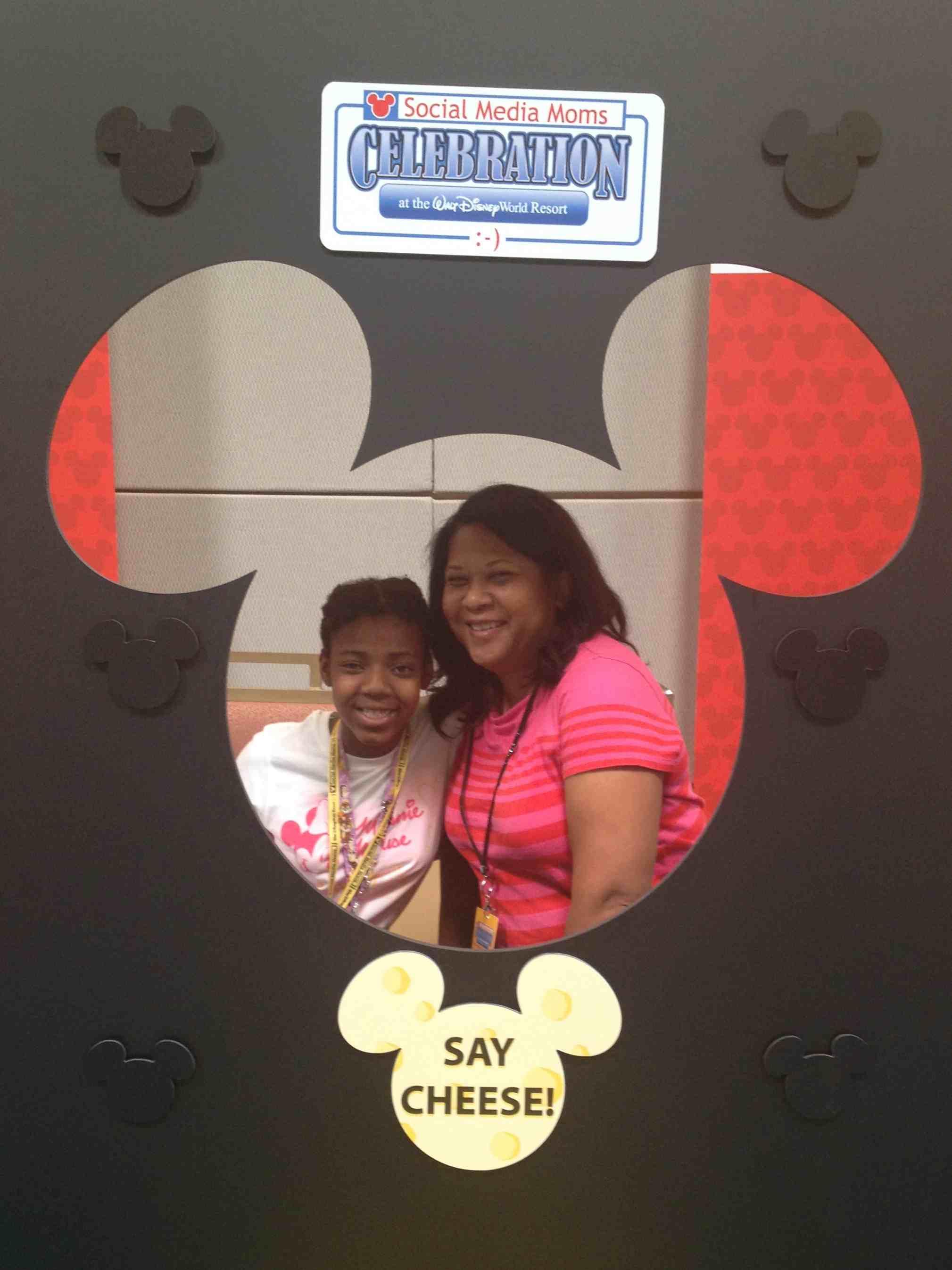2013 Disney Social Media Moms Celebration Recap –  Inspiration, Information and Fun