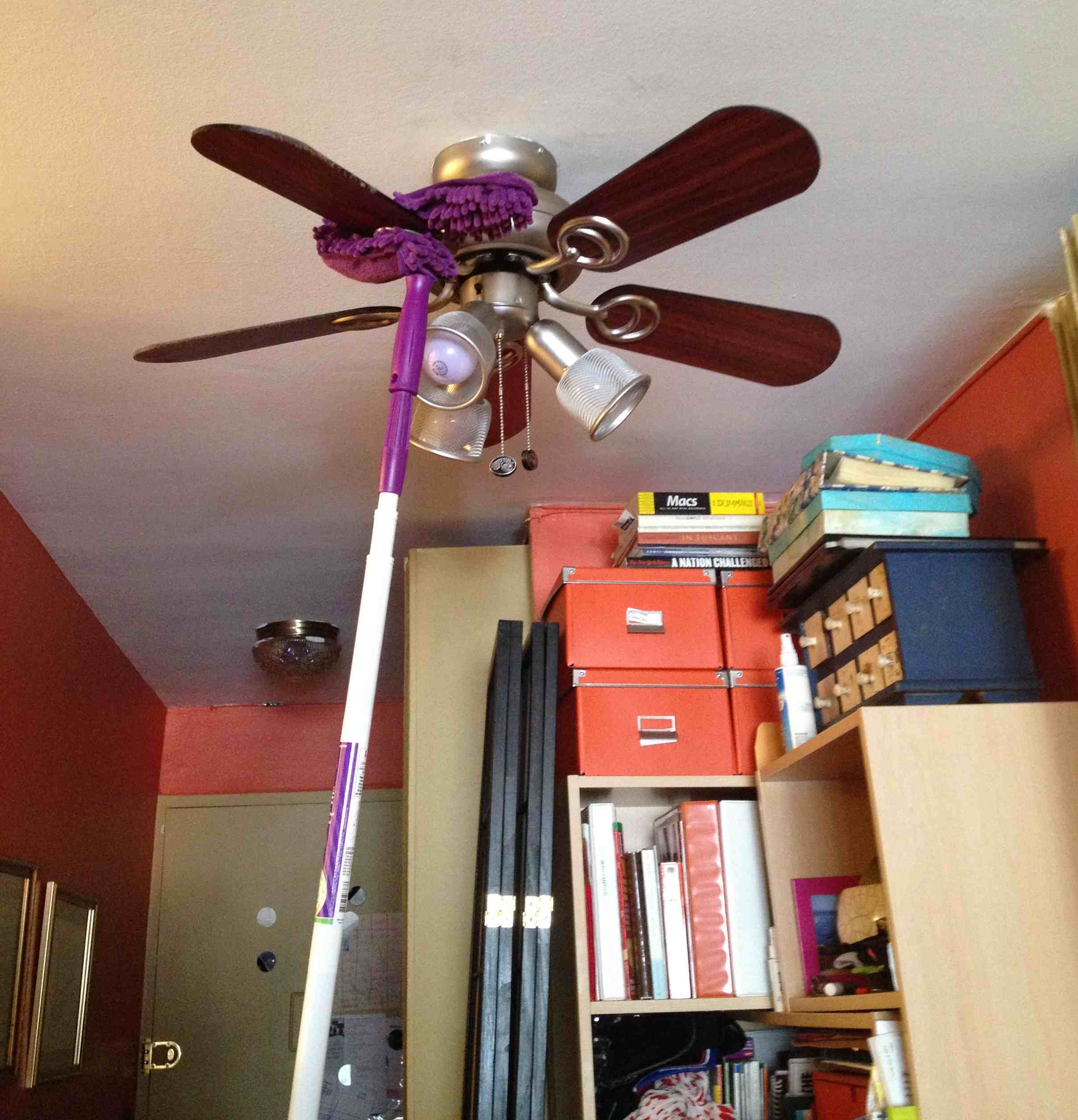 best of tool and fanmaid ceiling duster cleaner fan beautiful