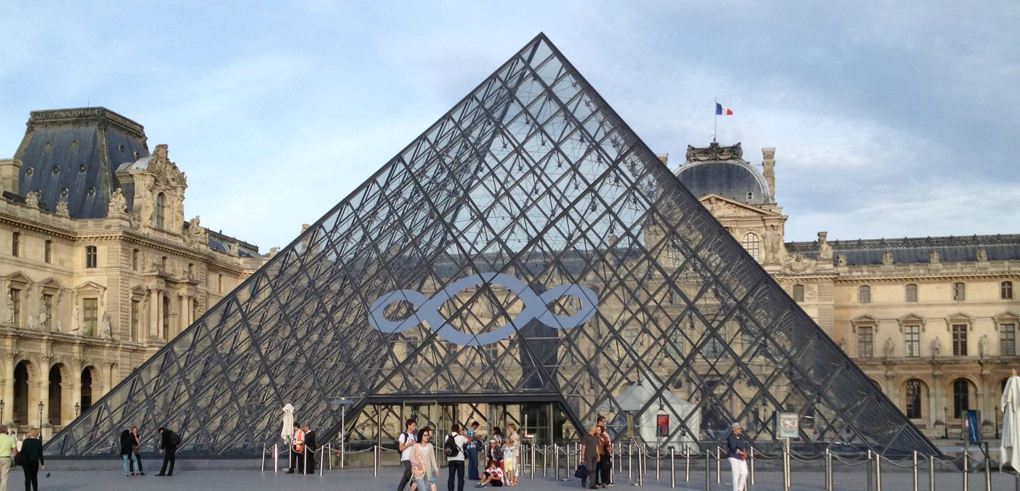 Tips To Visiting The Louvre With Kids