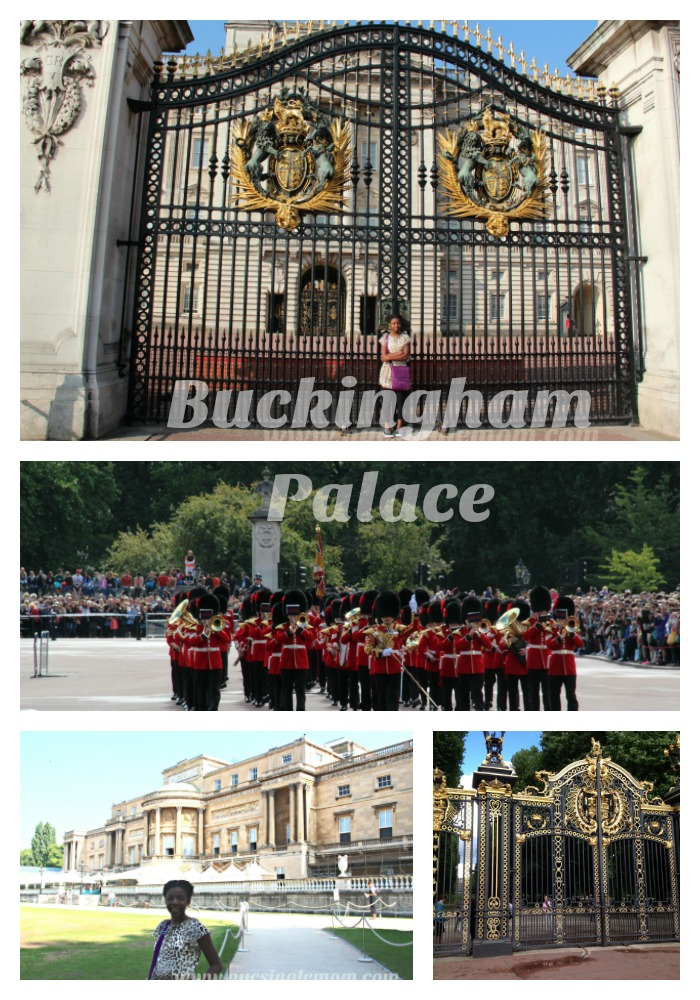 ten interesting facts about buckingham palace. Black Bedroom Furniture Sets. Home Design Ideas